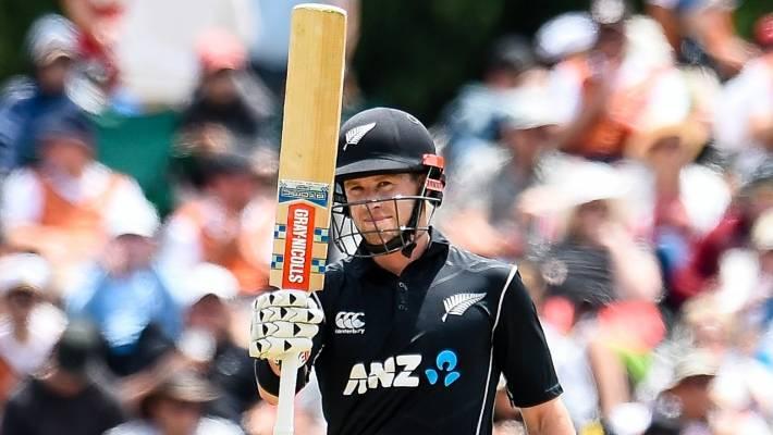 Mindset & High Performance | Henry Nicholls international cricketer for the New Zealand Black Caps