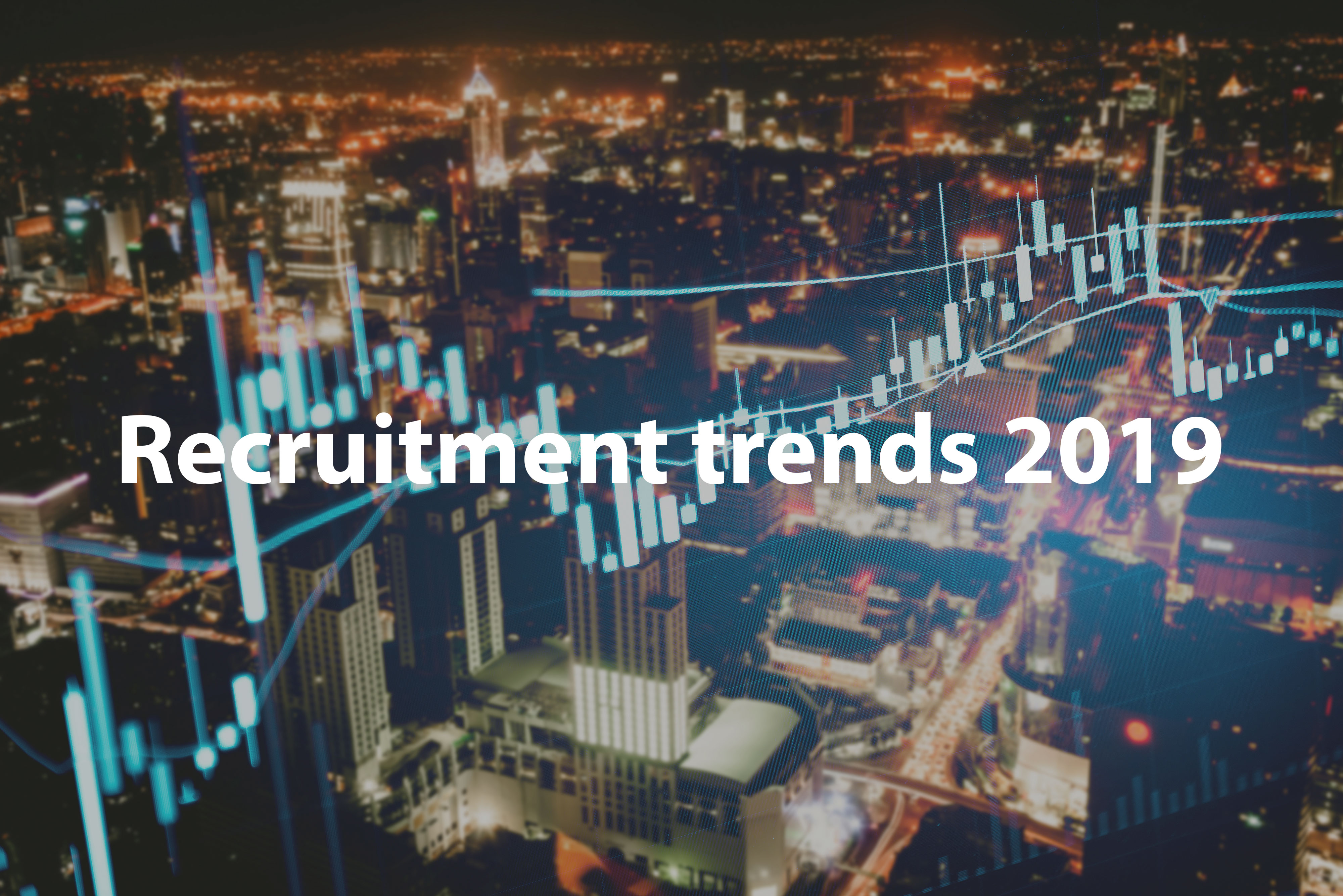 Top 5 Recruiting Trends for 2019