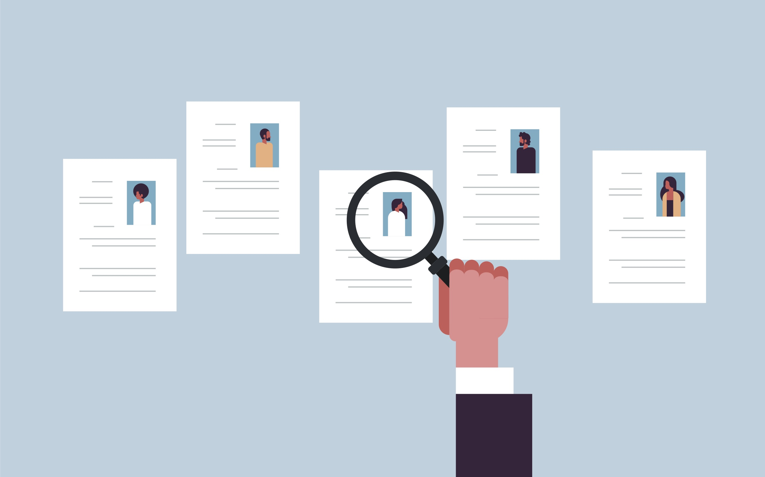 The Modern Recruiter - Defining The Candidate Persona